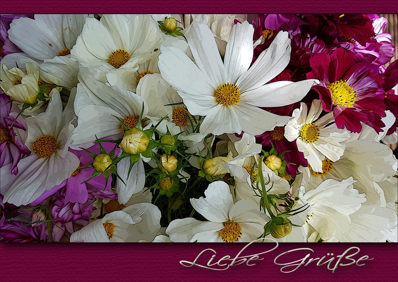 Bilder Liebe GrГјГџe