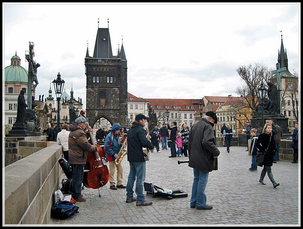 Liebe Grüße aus PRAG Foto & Bild | europe, czech