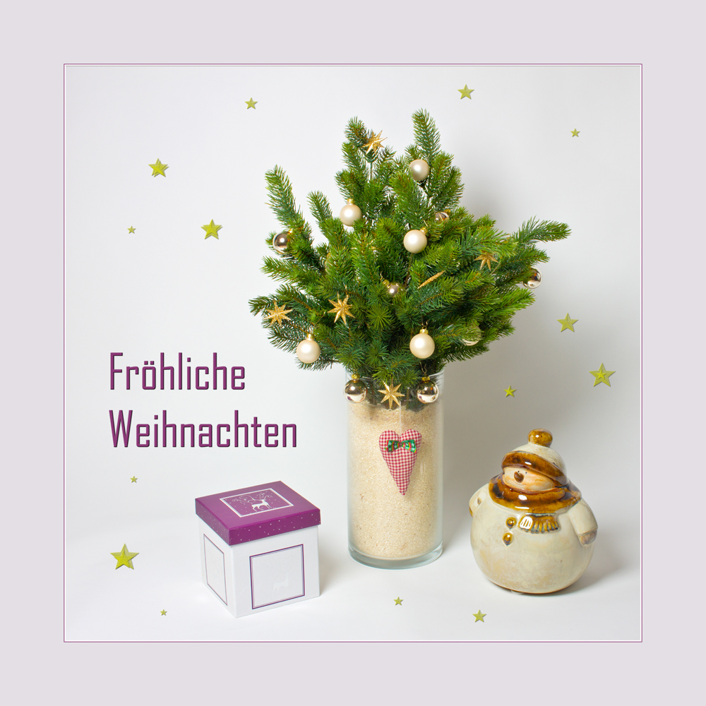 Abc Weihnachtskarten.Liebe Grüße Foto Bild Karten Und Kalender Weihnachtskarten