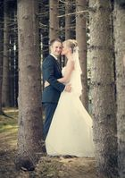 Liebe im Wald