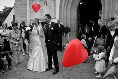 Liebe ist........