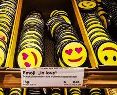 Liebe ist süß