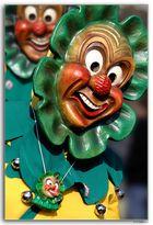 Liebe Karnevalsmuffel...........