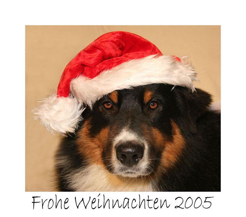 Liebe Weihnachtswünsche...