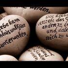 Liebe Worte