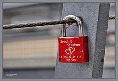 Liebe zeigt dir den Weg
