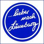 ... lieber nach Lüneburg