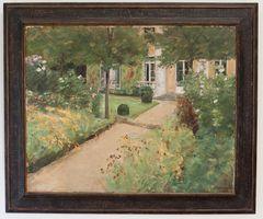 Liebermann's Garten