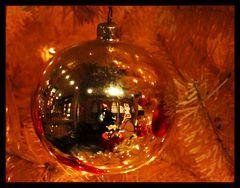 LIEBE(S)  Grüße  von einer  Weihnachtsfrau ;-)