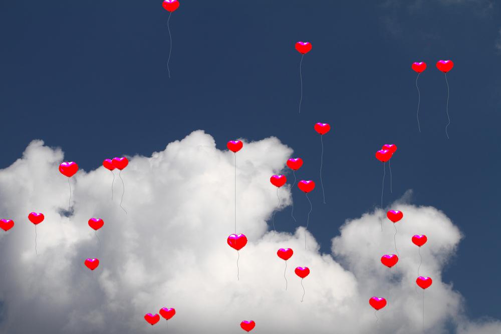 Liebes Herzen Foto Bild Gratulation Und Feiertage