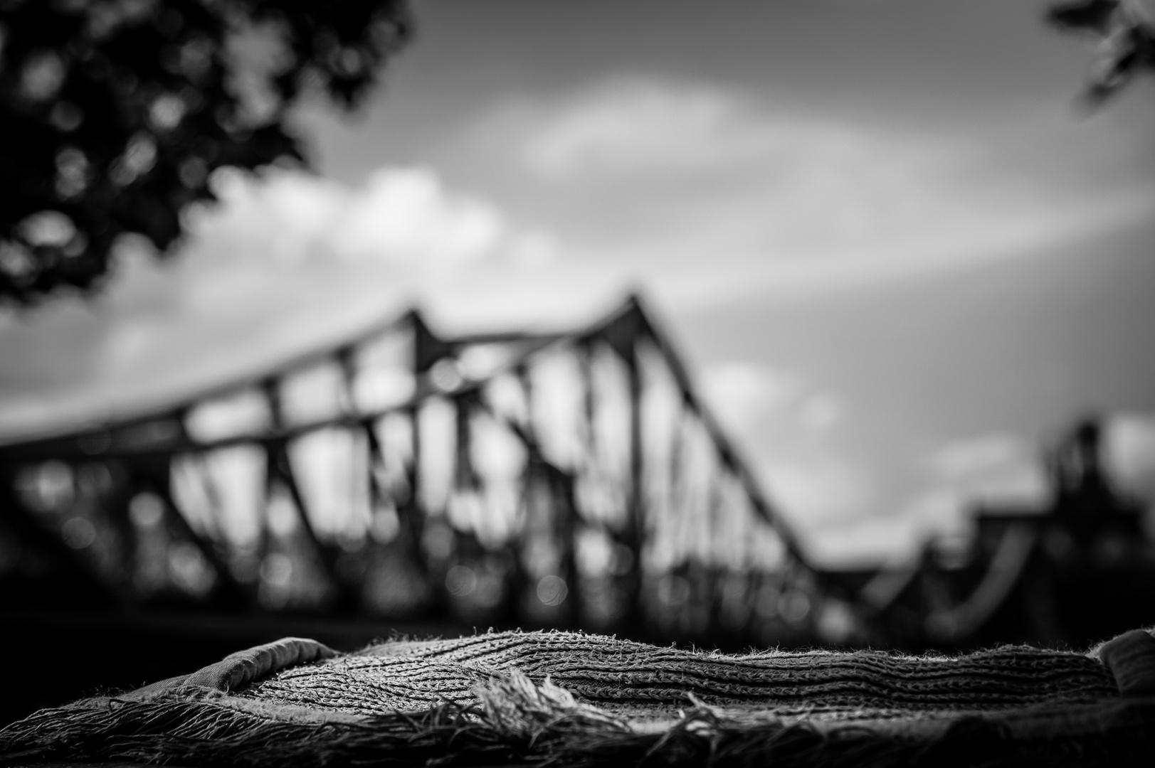 ...Liebesbrücke