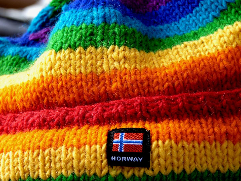 Liebeserklärung an Norwegen