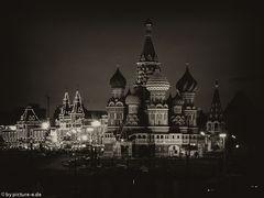 Liebesgrüsse aus Moskau.......................#12..2301#01/50