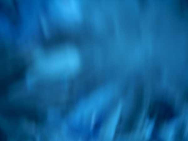 liebesreich moving art - blau