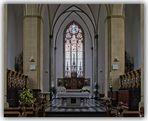Liebfrauen Kloster Kamp