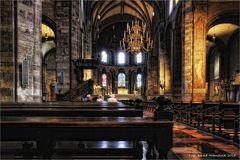 Liebfrauenbasilika ... Maastricht ....