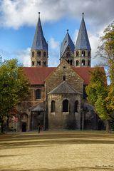 Liebfrauenkirche Außenansicht