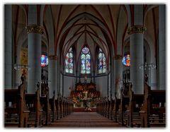 Liebfrauenkirche Bochum