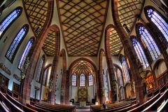 Liebfrauenkirche / Frankfurt a.M.