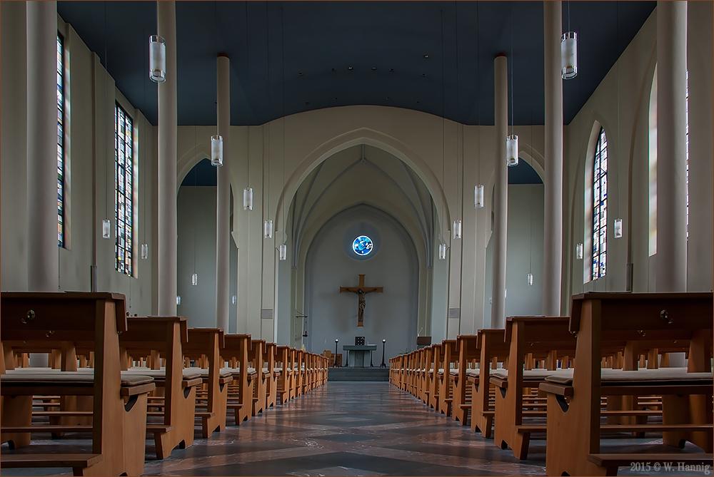 Liebfrauenkirche Hamm