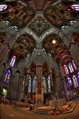 Liebfrauenkirche Trier .