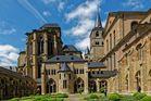 Liebfrauenkirche und Dom zu Trier