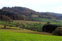 Lieblicher Odenwald