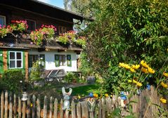 Lieblings-Bauernhaus