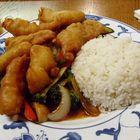 Lieblingsessen Nr. 74 Backfisch Kung Pao