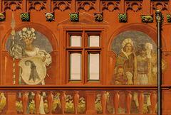 Lieblingsrathaus-Detail