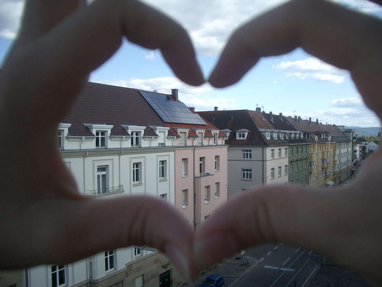 Lieblingsstadt
