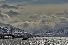 Liefdefjorden...
