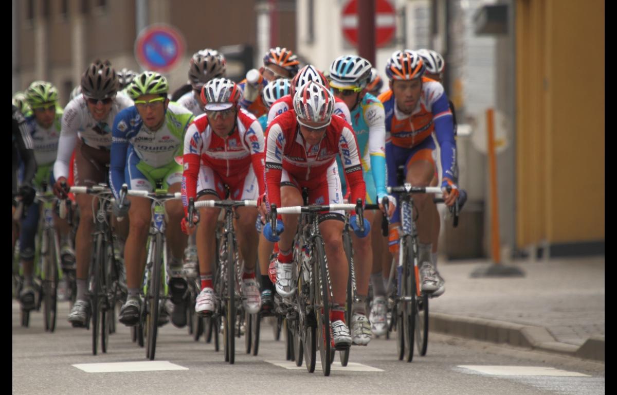 Liège-Bastogne-Liège 2012 2