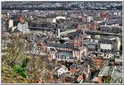 LIEGE-Collégiale Saint Barthélemy