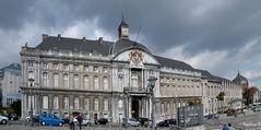 Liége - Fürstbischöflicher Palast