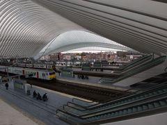 Liège - Guillemins