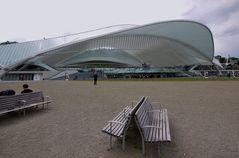 Liège - Guillemins III