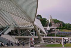 Liège - Guillemins V