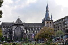 Liége - Kirche St. Paul