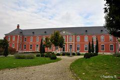 Liége  - Kristallerie Val Saint Lambert in Lißege-Seraing