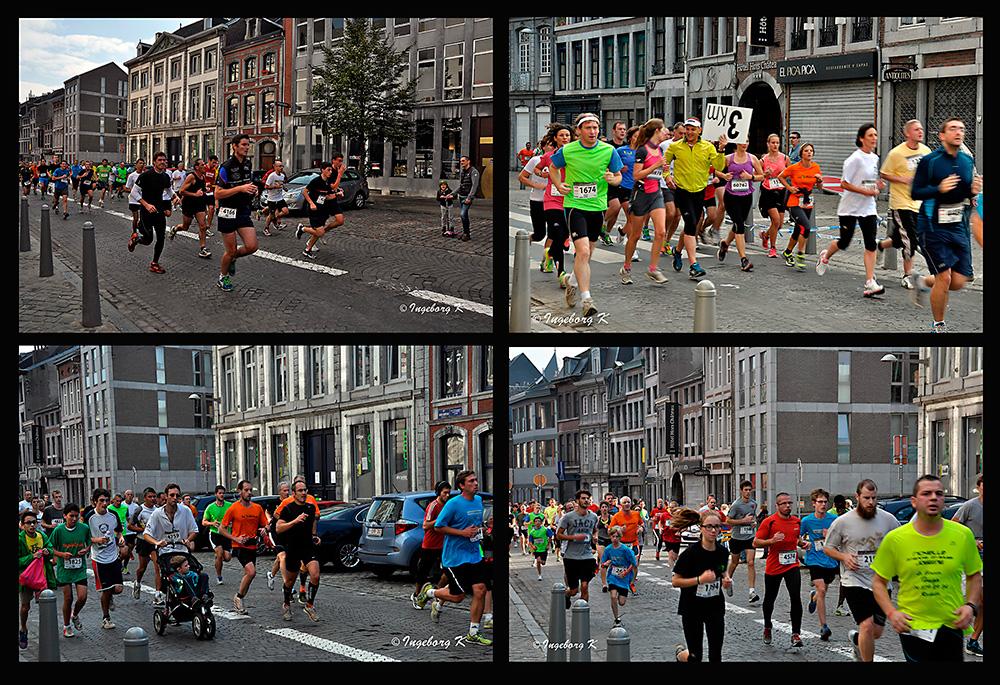 Liége - Marathon