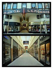Liége - Passage Lemonnier