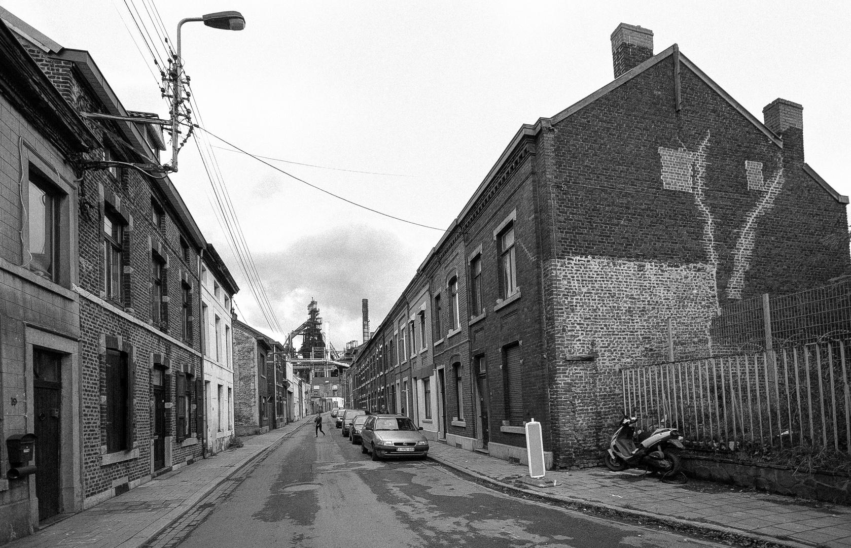 Liege-Seraing - Rue Ramoux - 04