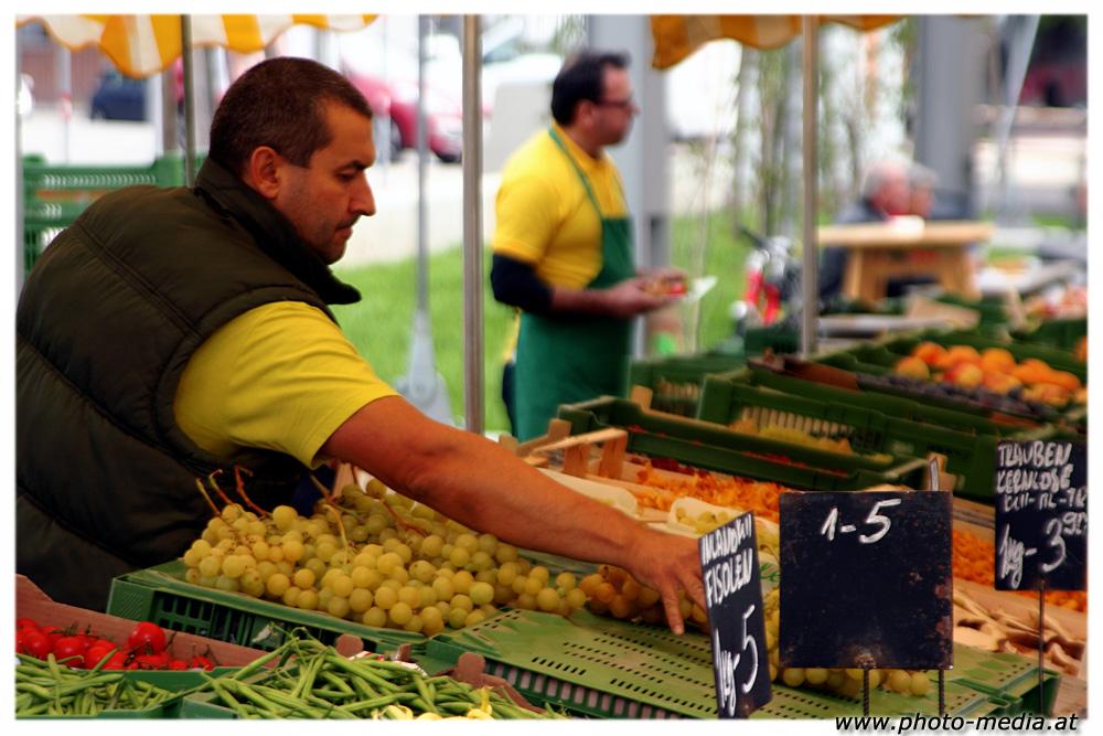 Liesinger Markt