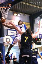 Lièvin Basket 62
