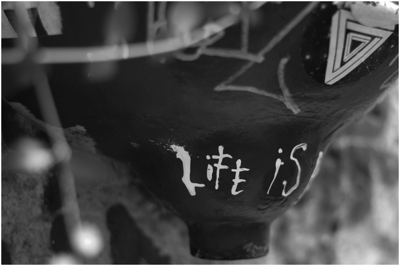Life is ..... S/W