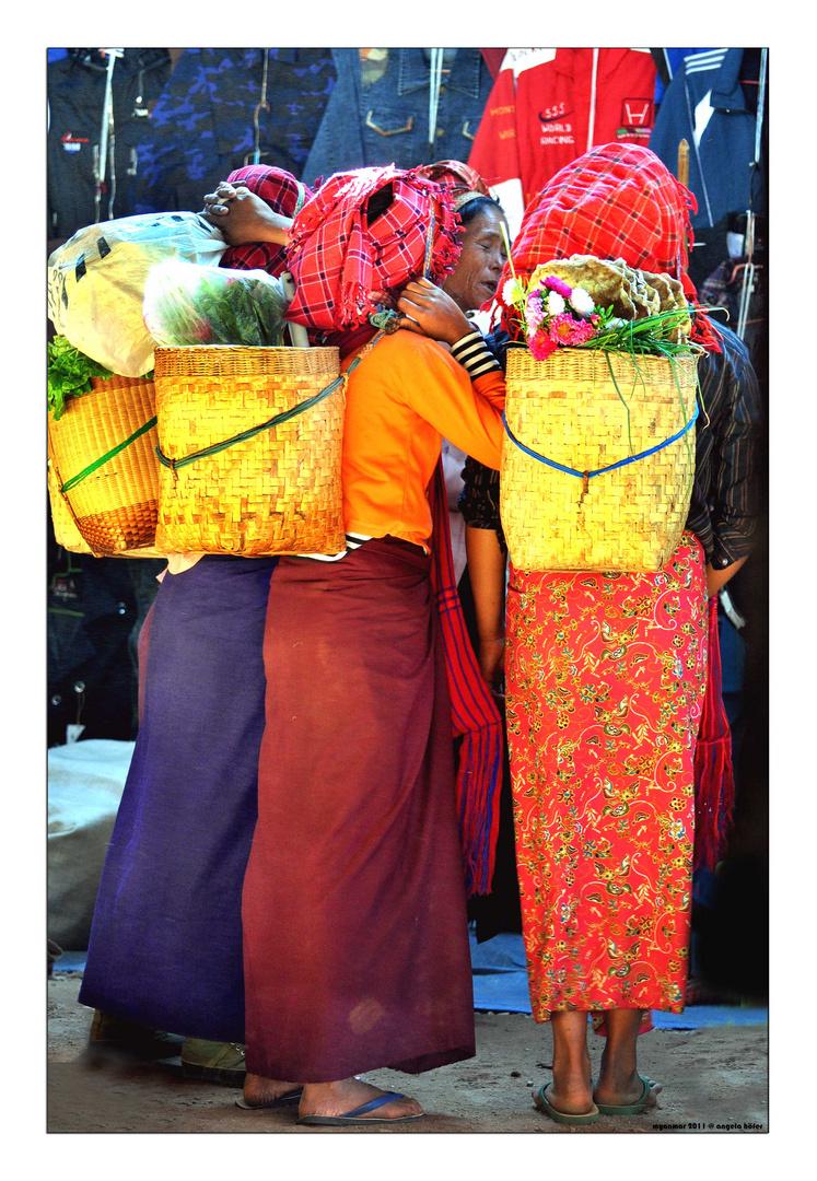 life of myanmar III
