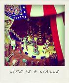 Life's a Circus!
