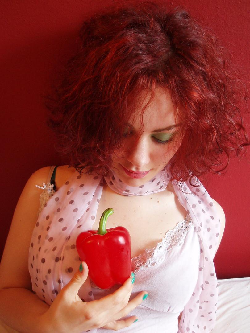 Life´s like Paprika