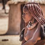 Lifestyle Himba